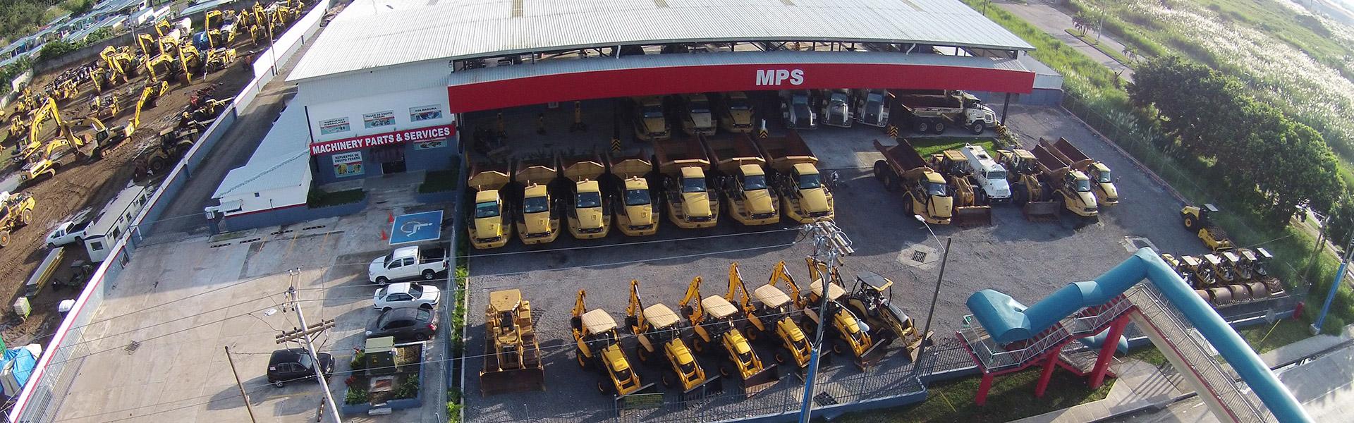 MPS Panama